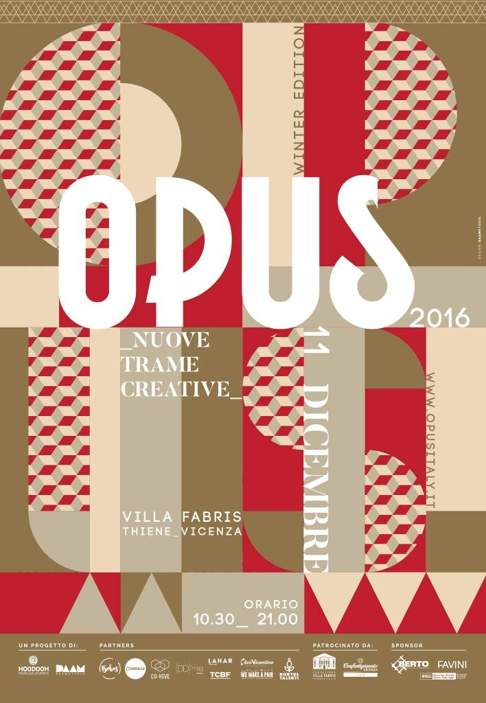 OPUS Winter Edition 2016