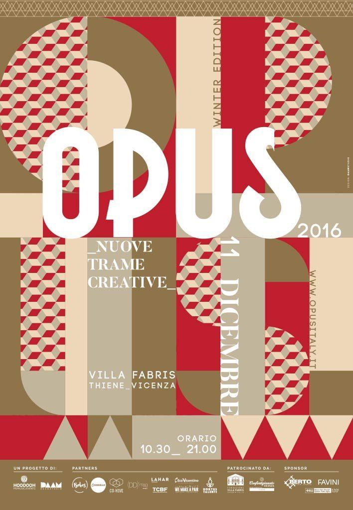 OPUS Winter Edition 2016