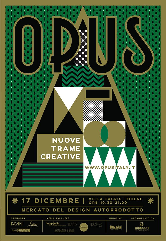 Opus Winter Edition 2017