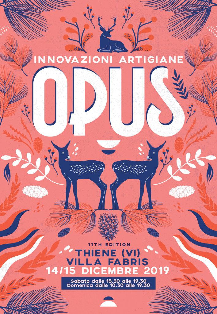 OPUS Winter Edition 2019
